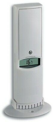 TFA 30.3144.IT digital body thermometer Temperature/humidity- transmitter