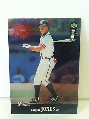 Upper Deck Collectors Choice 1997 Factory Major League Baseball