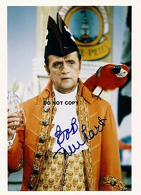 Bob Newhart 8X10 Authentic In Person Signed Autograph Reprint Photo Rp