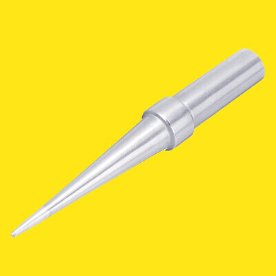 Replacement Weller 1//64ETS Long Conical Soldering Iron Tip StationWES50//WES51 VG