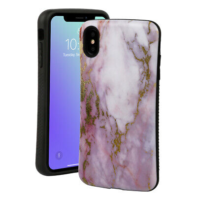 Apple iPhone XS Max iface Mall Heavy Duty Hard Shell Shockproof Protective Case