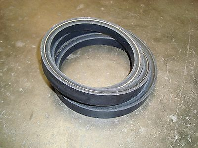Alamo - Mott Flail Mower Drive Belt Models SHD 62 74 88 96  New Part # 100706