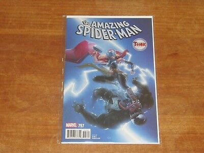 The Amazing Spider-Man #797 Kuder Young Guns Variant Cover Red Goblin Arc