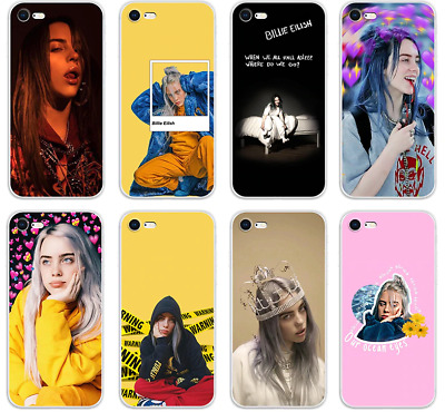 Billie Eilish - bad guy cases cover for iPhone 7 8 Plus 6s 6 5s Se X XR XS MAX