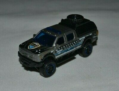 Matchbox Ford Series '17 Ford Sky Jacker Super Duty F-350 Loose Free Shipping