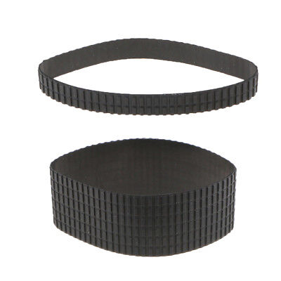 Lens Zoom Grip Rubber Ring + Focus Replacement Kit for Tamron 24-70mm f/2.8