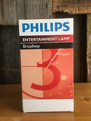 PHILIPS MSD Platinum 15 R Stage Studio Lamp USED 1500 Hours