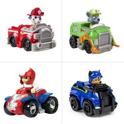 Paw Patrol Rescue Racers - Assorted*