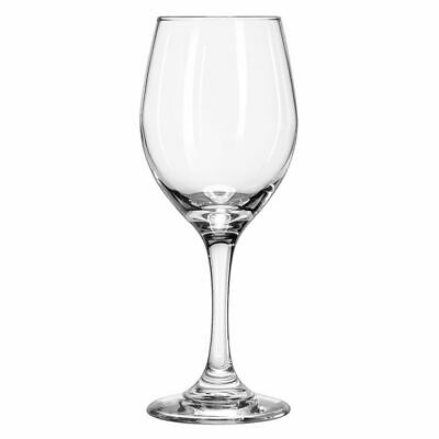 Libbey 3057 Perception 11 Ounce Wine Glass - 24 / CS