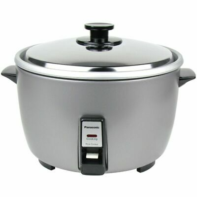 Panasonic SR-42HZP Electric 23-Cup Commercial Rice Cooker