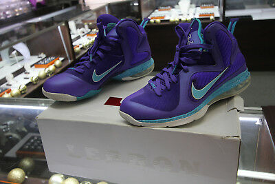 the best attitude 830a7 aacb3 Men s Nike LEBRON 9