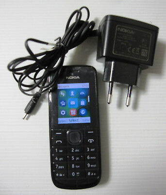 Telephone Nokia 113 + Chargeur