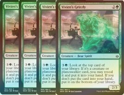 Gentle 4 Nm Glacial Fortress 4 Mtg Magic 2012 War Of The Spark 2 English + 2 Japanese