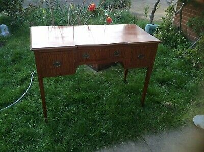 Dressing Table Antique