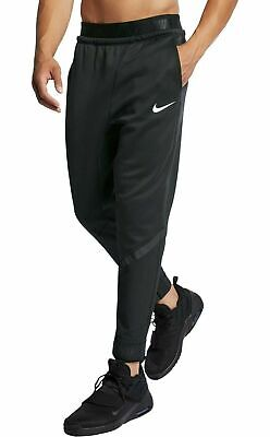 a7c74035ed95f NIKE THERMA 3.0 Modern Men's Training Trousers L Black Gym Casual ...