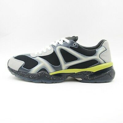 low priced 89a58 f707a New Mens Puma Alexander McQueen McQ Run Lo Chunky Sneakers UK 11 Trainers  357158