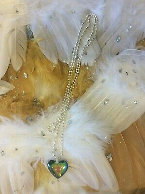 Code 607 Love charged n Infused Necklace All the Archangels Bring Romance to you