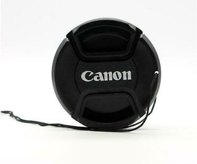 10 PCS New 77mm Front Lens Cap for CANON