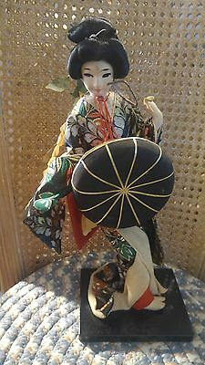 Vintage Japanese Doll  by Nishi & Co(?)