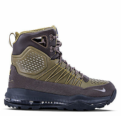 cdedf8ce5fa21 NEW NIKE ZOOM Superdome ACG Men s Boots 654886 230 Baroque Brown ...