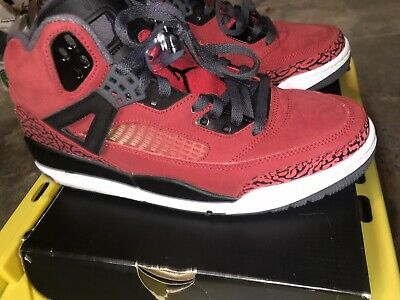 timeless design ac408 953a7 Nike Air Jordan Red Spizike , Used But In Great Condition. Men s 9 315371-