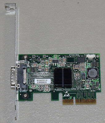 DOWNLOAD DRIVERS: MELLANOX MHGH18-XTC ADAPTER CARD