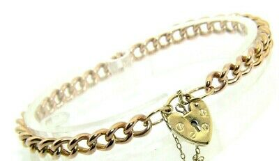 Jewelry & Watches Symbol Of The Brand 14k Gelb Twisted Gold Damen Armreif Armband Fine Jewelry 17.8cm