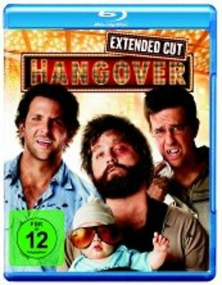 Hangover Extended Cut - Blu-ray