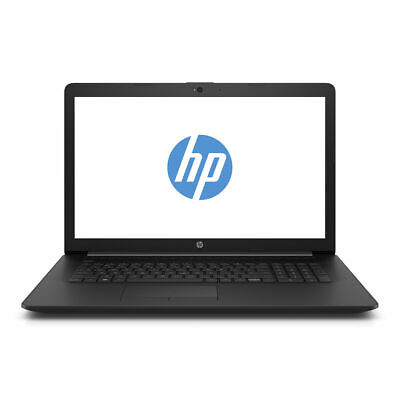 "HP (17,3"" HD+) Notebook Intel N4000 bis 2,6 GHz 16GB RAM 960GB SSD Win10 Pro"
