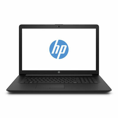 "HP (17,3"" HD+) Notebook Intel N4000 bis 2,6 GHz 4GB RAM 250GB SSD Win10 Pro"