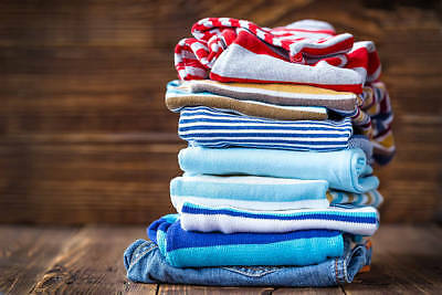 Wholesale, Job lot men and womens mixed clothing used grade A+  20kg <W5