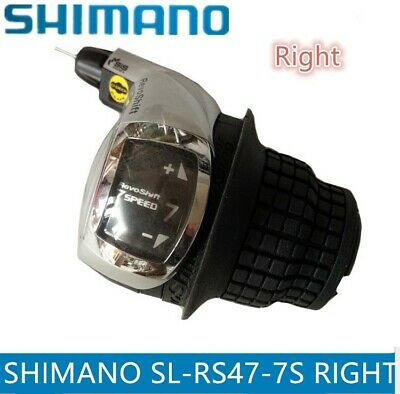 SHIMANO Tourney RevoShift SL-RS 47 7-speed Rotary Handle Switch Right