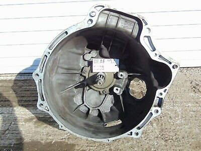 IVECO DAILY 2 3 Td 5 Speed Manual Gearbox Linkage Side Rear