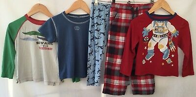 Boys Bundle Of Clothing Age 3-4 Primark George Mothercare Monsoon <H936