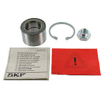 NEW GENUINE SKF Wheel Bearing Kit VKBA 3571  STOCK CLEARANCE HENCE SALE PRICE !!