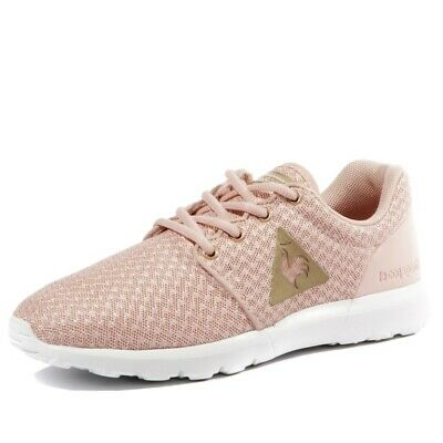 Dynacomf Fille Chaussures Rose Le Coq Sportif Rose