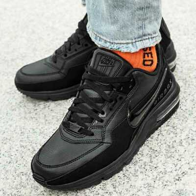 NIKE AIR MAX 90 V7894 001 MEN'S BlackGold | Essential