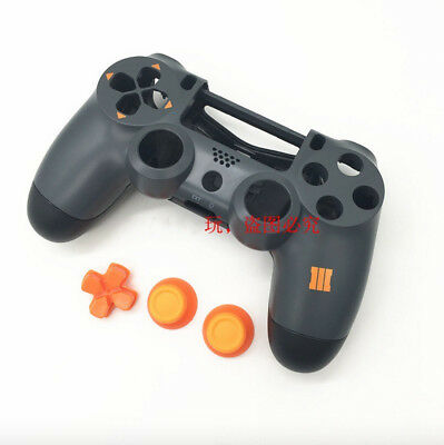 New Limited Housing Shell Case + Buttons Replacement for PS4 1st Gen Controller