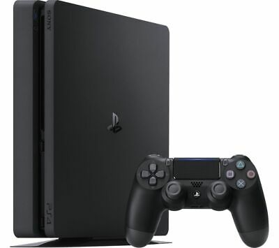 SONY PlayStation 4 Slim - 500 GB - Currys