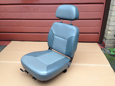 Sterling Sapphire Mobility Scooter - Adjustable High Back Seat - Spare Parts