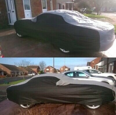 Jaguar XK8 / XKR Convertible Outdoor Tailored, Breathable CUSTOM Car Cover