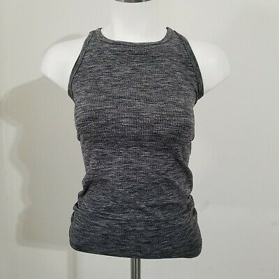 1be1c5fcba BEYOND YOGA WOMEN'S Frill Seeker Tank Top Jet Black X-Small - $53.61 ...