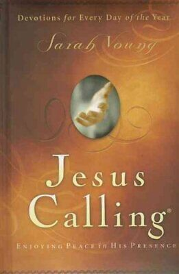 Jesus Calling - 3 Pack : Enjoying Peace in His Presence by Sarah Young (2012,...