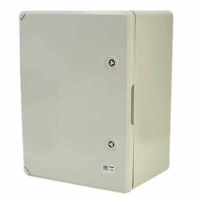 Hylec DED005 ABS Enclosure with Blank Door 30 x 40 x 22cm