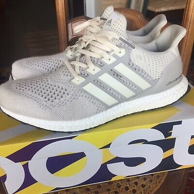 0b46d61fc37 Adidas Ultra Boost 1.0 Cream Chalk Friends and Family AQ5559 12 OG