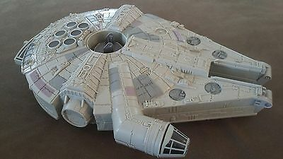 Star Wars Millenium Falcon Micro Machines Play Set ~Inc. 1995 Galoob