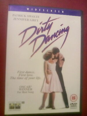 Dirty Dancing (DVD, 2001)