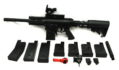 MILSIG PAINTBALL MAGAZINES For M17 PMC/SMG 4+1 Pack - $49 95 | PicClick