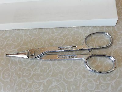 """NEW IN PKG P//N 39103 OLYMPIA 10/"""" AVIATION TIN SNIPS"""