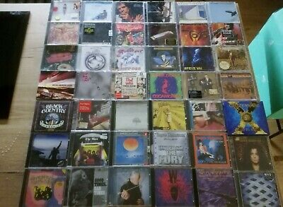 LOTTO 86 CD , music, 86 cd's lot